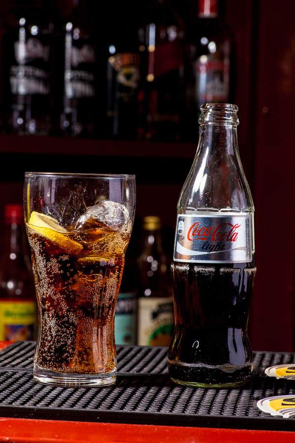 Coca Cola Light 250ml